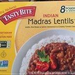 #经验#Indian Lentils