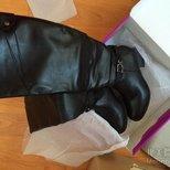 #经验#给老公买的鞋子 打开包裹后悲剧了