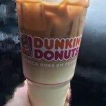 免费的Donkin donut