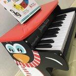nm企鹅钢琴到啦也来晒下