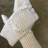 #经验#也来晒一单qvc首单减10买的手套