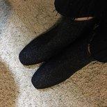 zara的鞋子
