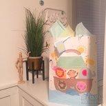 #经验# Baby Shower DIY礼物及经验分享