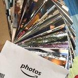 amazon 洗照片