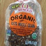 target的organic面包