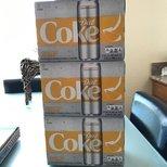 Diet Coke 新口味