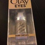 Walgreens  Olay eye cream