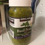 罗勒意面酱 Pesto