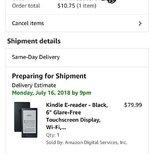 【2018】买了两个Kindle