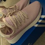 #经验# 买家秀 Adidas