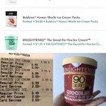 #经验# Safeway里的便宜冰激凌