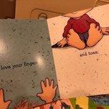 【为爱鼓掌】一些关于爱的绘本