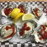 【美味moment】oregon的海鲜店