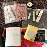 #经验#Neiman Marcus 5月满50的赠品