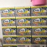 Google express买的15箱水奶