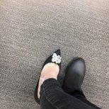 NR 美鞋