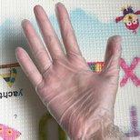 #经验#一次性手套