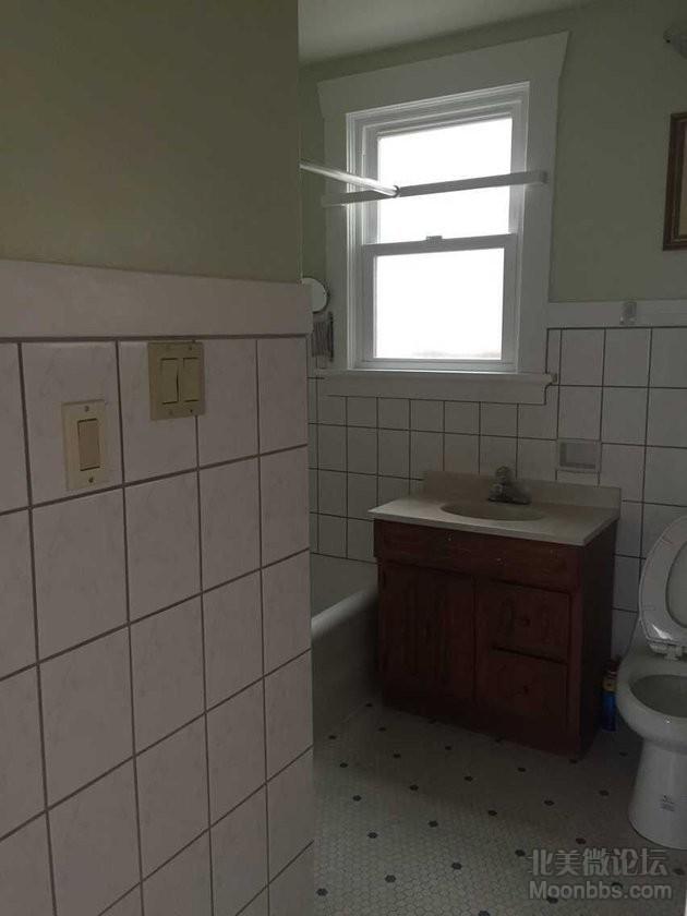 共用卫生间
