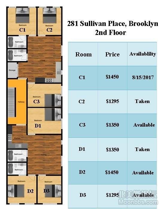 281 Sullivan Place 2nd Floor Plan 700 500.jpg
