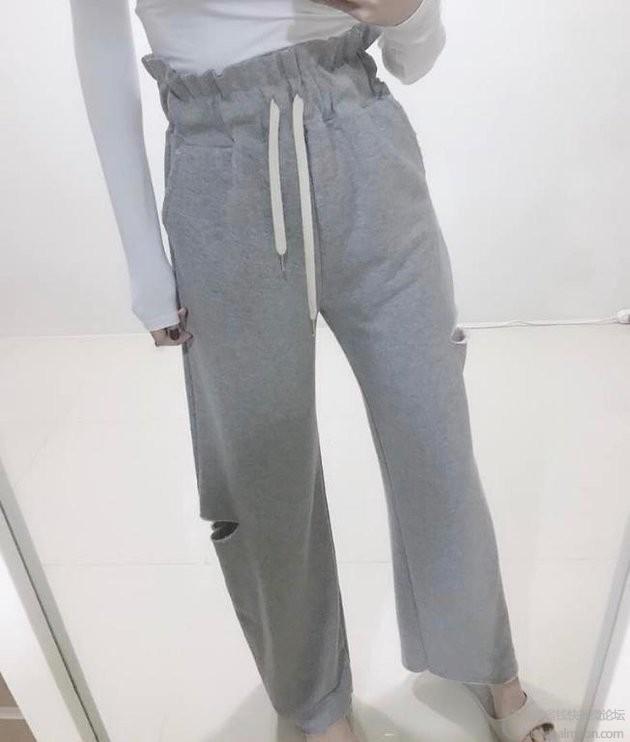 男友風高腰設計造型棉長褲.jpeg