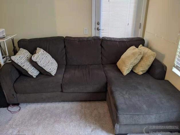 ashley furniure沙发