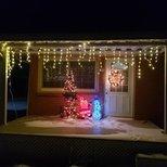 【我家圣诞树】水果V.S火锅料圣诞树,你喜欢那个?