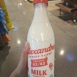 wholefoods牛奶推荐