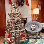 【我家圣诞树】生活要有仪式感之圣诞树