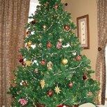 【我家圣诞树】Merry Christmas