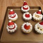 【我家圣诞节】迷你圣诞树,圣诞布置,圣诞蛋糕系列