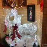 【我家圣诞树】晒圣诞装饰