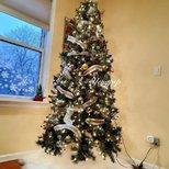 【我家圣诞树】metallic风格