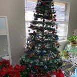 【我家圣诞树】生活要有仪式感