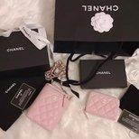 Chanel不能寄免税了...